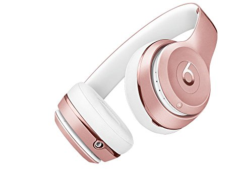 Beats MNET2LL/A Inalámbrico On-ear Oro Rosa - VendeTodito