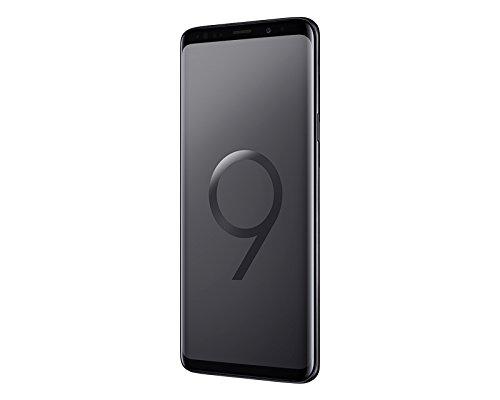 Smartphone Samsung Galaxy S9 Plus SMG9650 Negro AT&T Prepago - VendeTodito