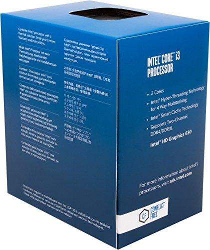 Intel 7100 Procesador Core i3 - VendeTodito