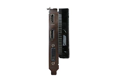 Zotac ZT-P10500A-10L Tarjeta Video Nvidia GTX 1050, 2GB GDDR5 128-Bit, DisplayPort 1.4, HDMI 2.0b, Dual-link DVI - VendeTodito