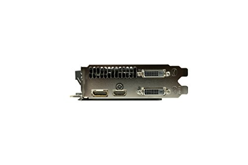 Gigabyte GV-N1060WF2OC-6GD Tarjeta Grafica NVIDIA G-Force GTX 1060 6GB, DDR5, 192 Bit, 2 x DVI, HDMI, Display Port, PCI-Express x16 - VendeTodito