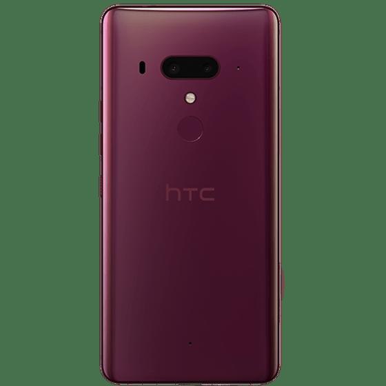 HTC hace oficial U12 Plus prematuramente en el sitio de prueba