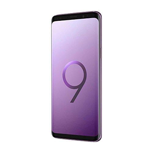 """Samsung SM-G9650 Smartphone Galaxy S9+ 6.2"""", color Morado. Telcel - VendeTodito"""