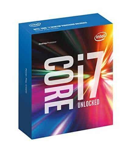 Intel I7-6700K - Procesador, I7 Unlocked [BX80662I76700K] - VendeTodito