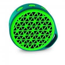 Logitech 980-001072 X50 Bocina Portátil Inalámbrica, Bluetooth, color Verde - VendeTodito
