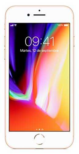 Smartphone Apple iPhone 8 64GB color dorado (AT&T) - VendeTodito