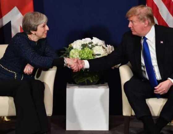 """El Reino Unido y los EE. UU. Necesitan extender su """"relación especial"""" al desarrollo tecnológico - VendeTodito"""