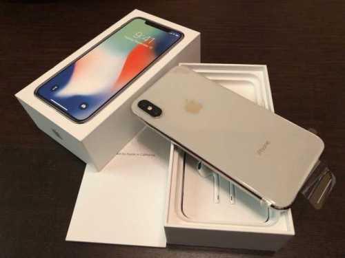 iphone x 10 a la venta