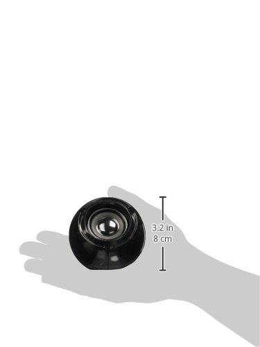 Vorago SPK-105 Bocina, 6 W, Alámbrico, USB, 3.5 mm, color Negro - VendeTodito