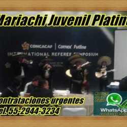 Mariachis Aceptamos pago con tarjeta C y/o D