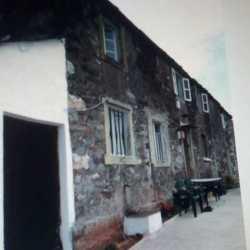 Se vende casa de piedra en somozas a coruna galicia