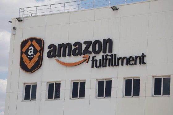 El problema de Bernie Sanders con Amazon