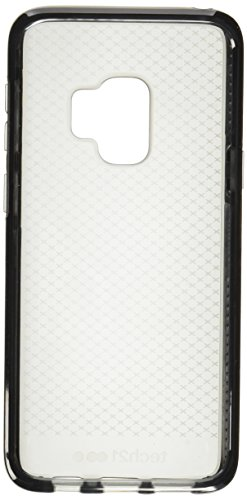 Tech21 Funda protectora para Samsung Galaxy S9, color Negro - VendeTodito