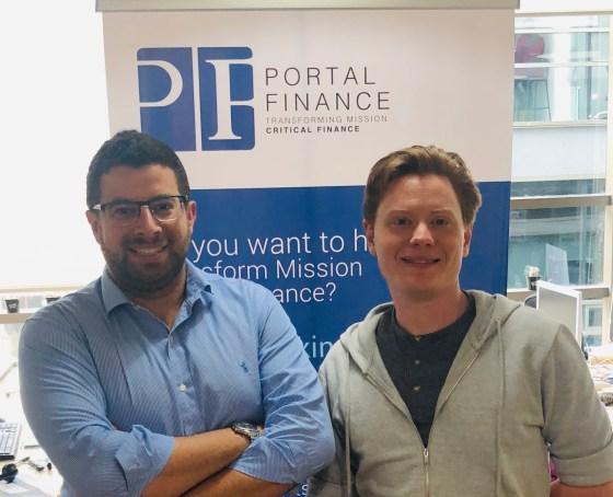 Préstamo startup Portal Finance obtiene $ 200 millones para préstamos a pequeñas empresas en América Latina