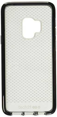 Tech21 Funda protectora para Samsung Galaxy S9, color Negro