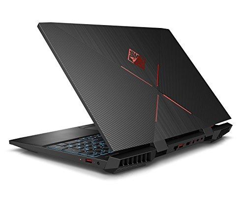 "HP Omen 15-dc0006la Laptop 15.6"" FHD, Intel Core i7-8750H 2.2GHz, 8GB RAM, 1TB HDD, NVIDIA GTX 1060, Windows 10 - VendeTodito"