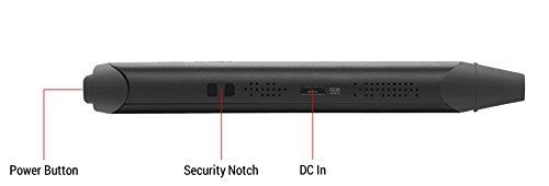 Asus TS10-B017D Mini-Windows PC VivoStick, Intel Atom Z8350, Bluetooth 4.1, USB 2.0, USB 3.0 - VendeTodito