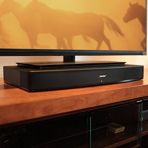 Bose Solo 15 series II TV sound system, color negro - VendeTodito