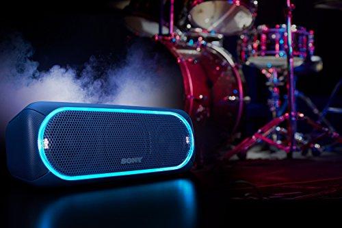 Sony Bocina Bluetooth inalámbrico portátil  SRS-XB30/LC - VendeTodito