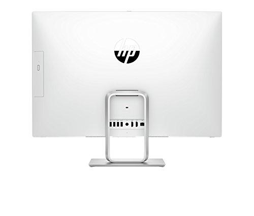 """HP 24-r107la Desktop All in One 23.8"""" FHD, Intel Core i5-8400T 1.7GHz, 4GB RAM, 1TB HDD, Intel UHD Graphics 630, Windows 10 - VendeTodito"""