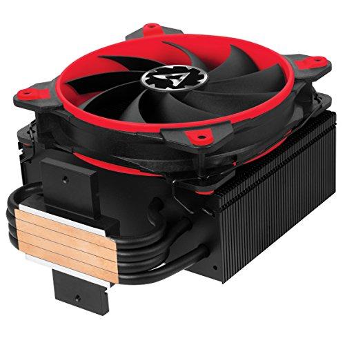 ARCTIC Freezer 33 TR Procesador Enfriador - Ventilador de PC (Procesador, Enfriador, LGA 2011-v3 (Socket R), LGA 2066, Zócalo AM4, Socket TR4, AMD A, Intel® Celeron®, Intel® Pentium®, AMD Ryzen, 12 cm, 200 RPM) - VendeTodito