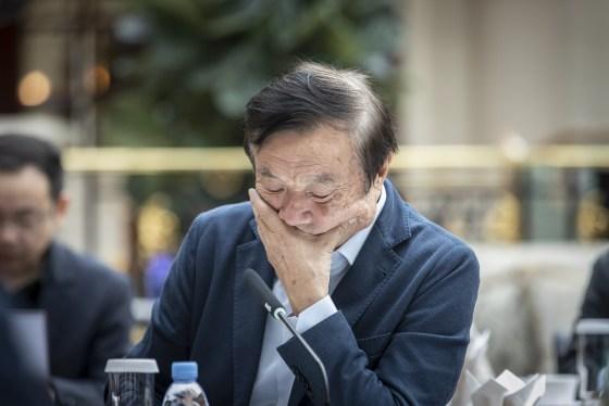 Sin pruebas, ¿sigue siendo Huawei una amenaza para la seguridad nacional?