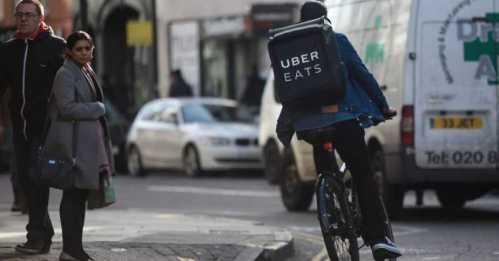 Uber Eats implementa nuevas tarifas confusas: esto es lo que significan