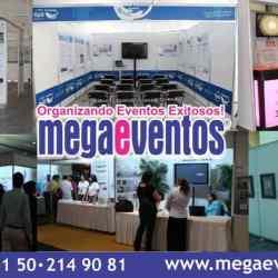 MEGAEVENTOS  STAND´S