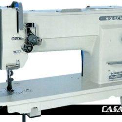 Maquina de triple arrastre HIGHLEAD GC 0618 - Casa Rizo - www.casarizo.com.mx