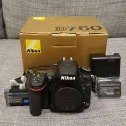 Nikon d750....6