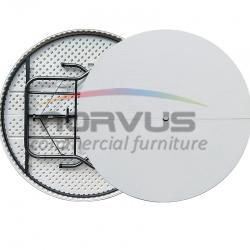 Mesa redonda plegable 150 Plastico Inflado - TABRD150PL (3)_NVS