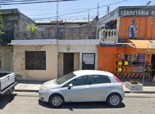 Casa en Monterrey_ fachada casa
