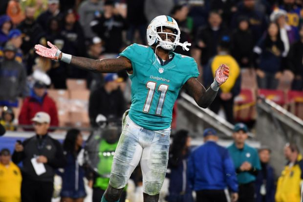 AFC East 2017 Predctions