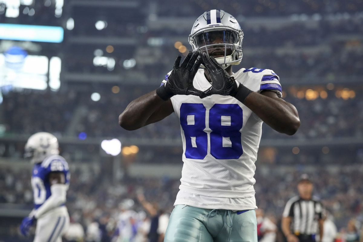 Is Dez Bryant The Dumbest Person On The Planet Vendetta