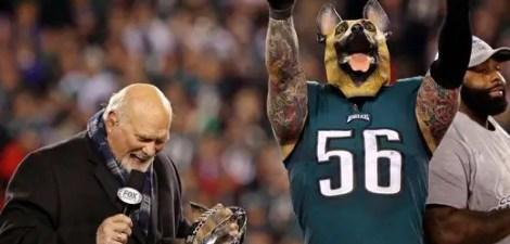 Philadelphia Eagles - Super Bowl 52