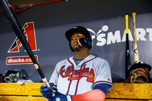 2018 Top MLB Prospects