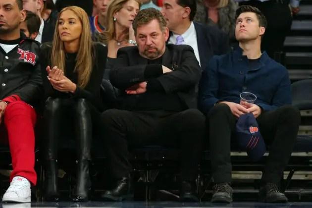 Knicks Ownership