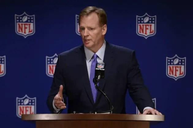 NFL Expansion