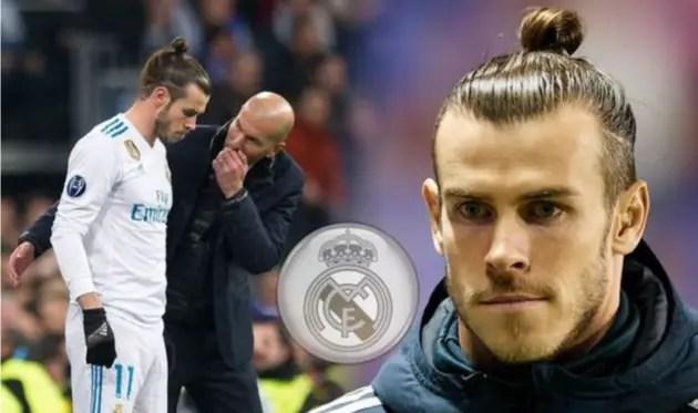 Bale and Zidane's Relationship
