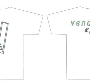 Vendetta Sports Media- Bold V T-Shirt