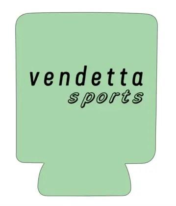 Vendetta Sports Koozies