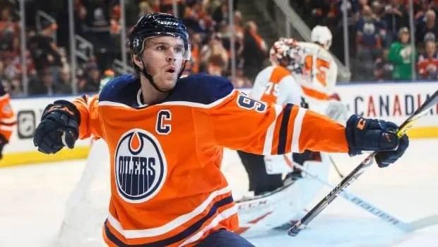 NHL Roundup