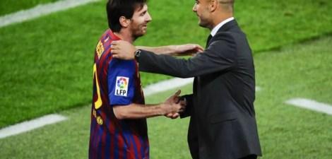 Messi Facing Fine