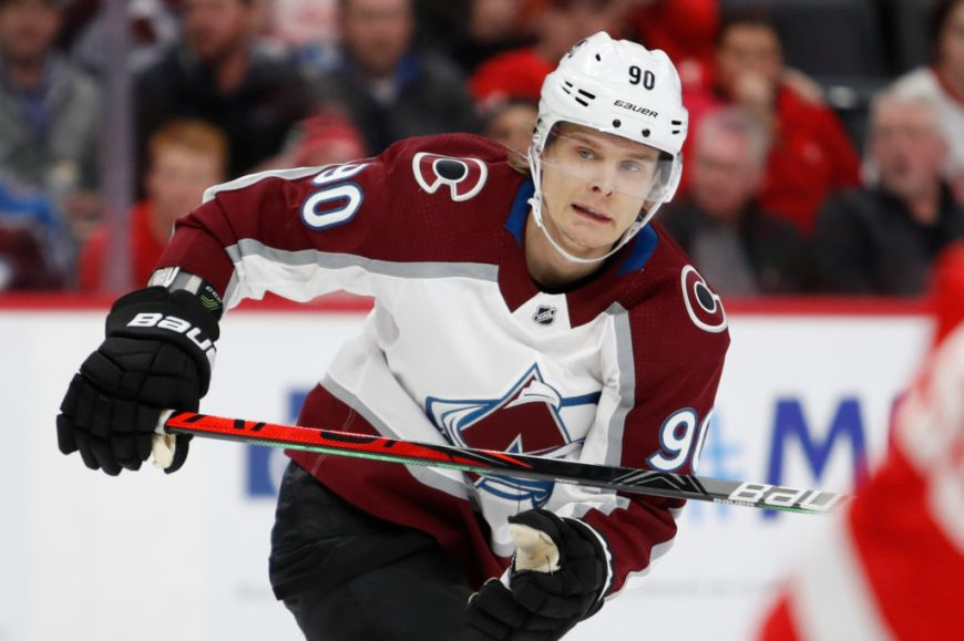 Avalanche's offseason moves continue