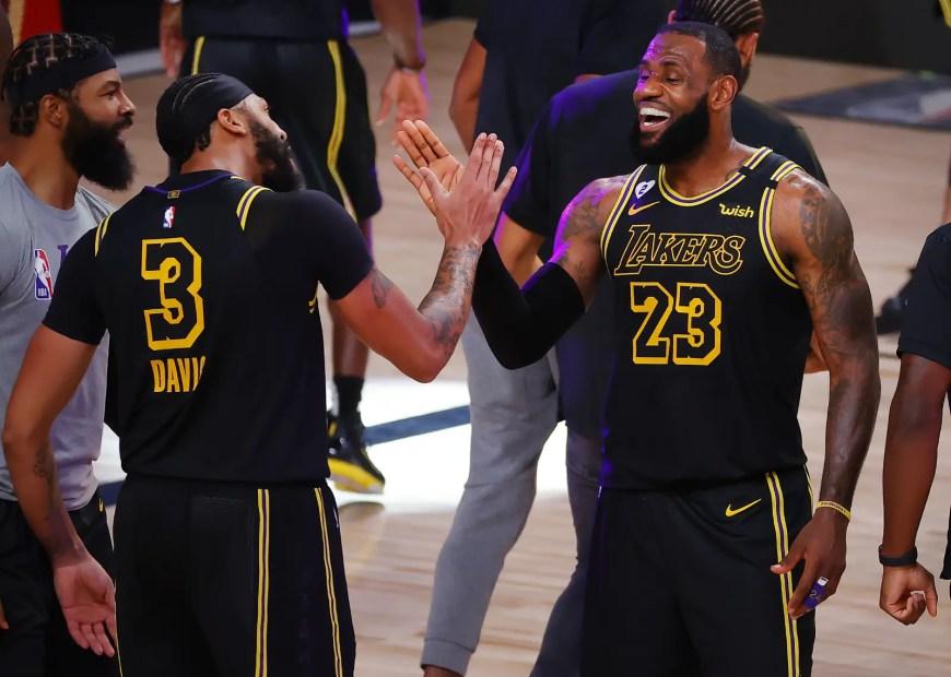2020 Finals MVP