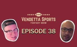 Vendetta Sports Fantasy Show