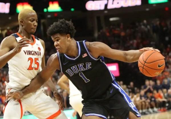 2020 NBA Draft Final Big Board