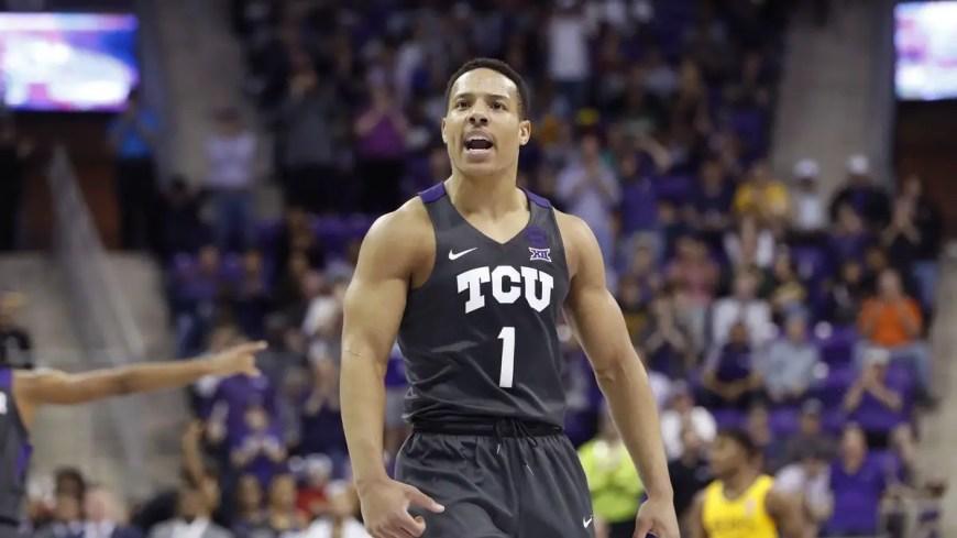 2020 NBA Mock Draft