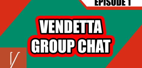 Vendetta Group Chat
