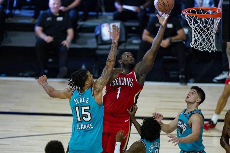 New Orleans Pelicans 2021 Season Preview